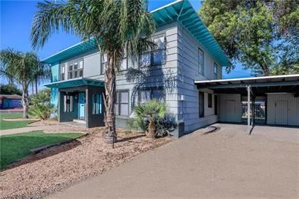 Multifamily for sale in 3120 Santa Fe St, Corpus Christi, TX, 78404