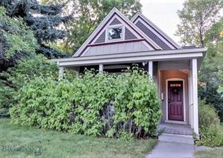Residential Property for sale in 321 W Mendenhall Street, Bozeman, MT, 59715