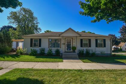 Residential Property for sale in 8529 W Locust St, Milwaukee, WI, 53222
