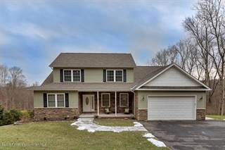 Single Family for sale in 1298 Old Trail Rd, Clarks Summit, PA, 18411