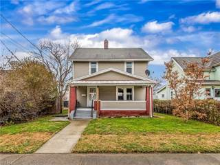 Single Family for sale in 1708 Stark Ave Southwest, Canton, OH, 44706