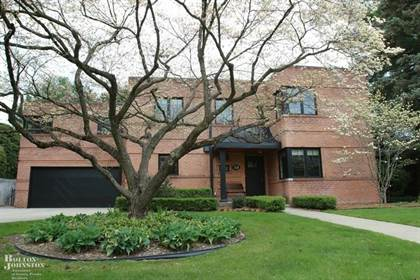 Residential Property for sale in 158 Merriweather Rd, Grosse Pointe Farms, MI, 48236