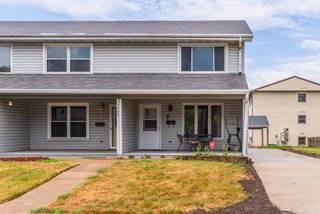 Condo for sale in 1709 Rockingham Drive F, Normal, IL, 61761