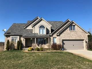 Single Family for sale in 10469 GRANDVIEW Drive, Goodrich, MI, 48438