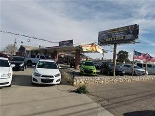 Comm/Ind for sale in 9701 Montana Avenue, El Paso, TX, 79925
