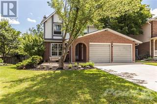 Single Family for sale in 38 Deerwood Crescent, Kitchener, Ontario