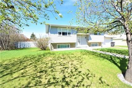 Residential Property for sale in 310 6 Avenue, Bassano, Alberta, T0J 0B0