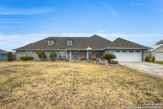 Single Family for sale in 126 SKY COUNTRY DR, New Braunfels, TX, 78132