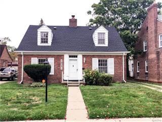 Single Family for sale in 15361 STAHELIN Avenue, Detroit, MI, 48223