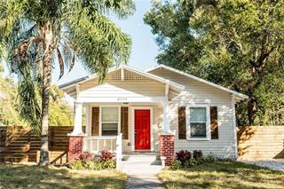 Single Family for sale in 4111 N 9TH STREET, Tampa, FL, 33603