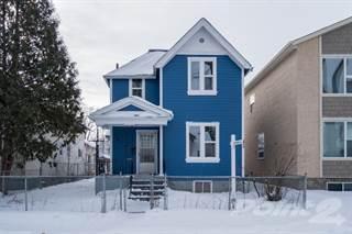 Single Family for sale in 272 Manitoba, Winnipeg, Manitoba