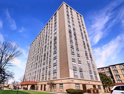 Residential Property for sale in 4300 West Ford City Drive 507, Chicago, IL, 60652