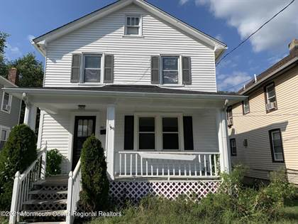Residential Property for sale in 22 E Sunset Avenue, Red Bank, NJ, 07701