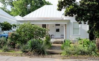 Single Family for rent in 418 Burleson St, San Antonio, TX, 78202