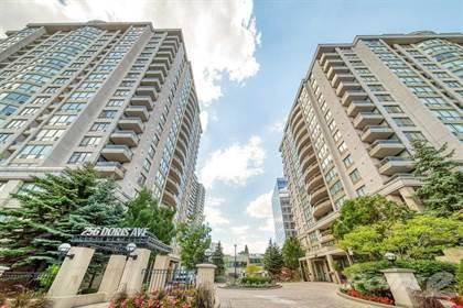 Residential Property for sale in 256 Doris Ave Toronto Ontario M2N6X8, Toronto, Ontario, M2N6X8