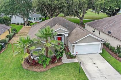 Residential Property for sale in 2484 MORVEN PARK WAY, The Villages, FL, 32162