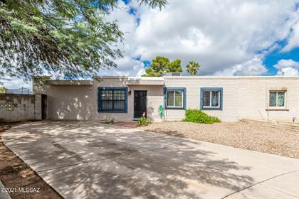 Residential Property for sale in 3638 S Quebec Place, Tucson, AZ, 85730