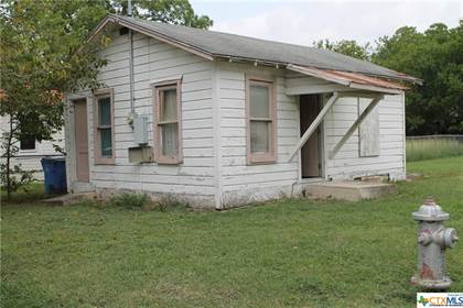 Residential Property for sale in 1206 Ball Street, Seguin, TX, 78155