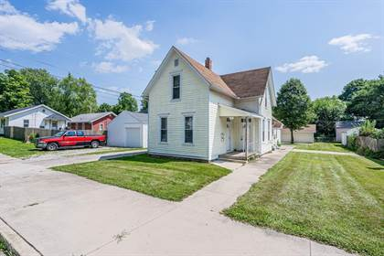 Residential Property for sale in 722 Forest Avenue, Fort Wayne, IN, 46805
