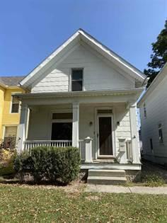 Residential Property for sale in 1121 Garden Street, Fort Wayne, IN, 46802