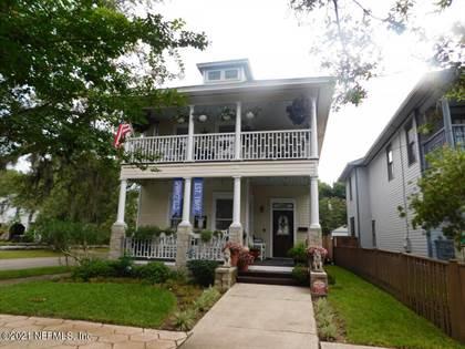 Residential Property for sale in 1502 N LAURA ST, Jacksonville, FL, 32206