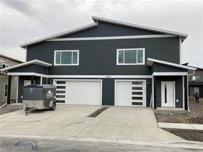 Residential Property for sale in 1122 Samantha Lane A, Bozeman, MT, 59718