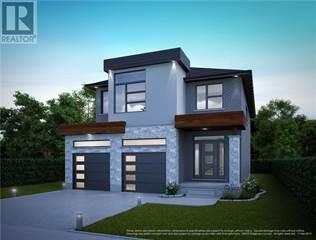 Single Family for sale in 86 Ridgemount Street, Kitchener, Ontario, N2P0J3