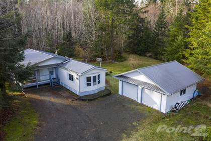 Residential Property for sale in 2400 Dove Rd, Vancouver Island, British Columbia