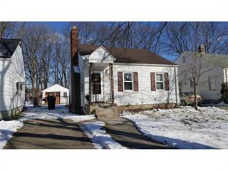 Single Family for sale in 6316 RADNOR Street, Detroit, MI, 48224