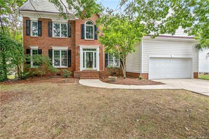 Residential for sale in 12413 Covington Court, Charlotte, NC, 28277