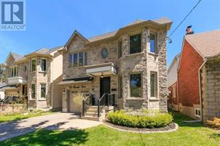 Single Family for sale in 125 BROOKLAWN AVE, Toronto, Ontario, M1M2P8