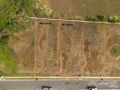 Lots And Land for sale in santander, Grecia, Alajuela