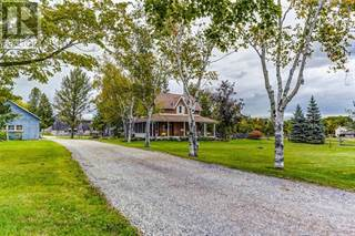 Farm And Agriculture for sale in 846 12TH LINE W, Trent Hills, Ontario