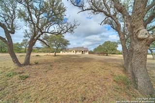 Single Family for sale in 664 Bluff Ridge Trail, Blanco, TX, 78606