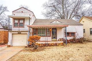 Single Family for sale in 2309 NW 30th Street, Oklahoma City, OK, 73112