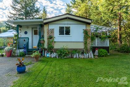 Residential for sale in 4229 Dunsmuir Rd, Barriere, British Columbia, V0E 1E0