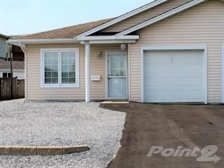 Residential Property for sale in 198 Cindy Lee Street, Saint John, New Brunswick