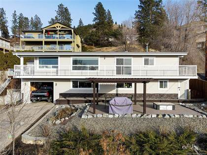 Single Family for sale in 811 Toovey Road,, Kelowna, British Columbia, V1X6P9