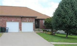 Duplex for sale in 1803 VILLA Drive, Warrensburg, MO, 64093