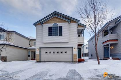 Residential Property for sale in 3031 Seclusion Cove Drive 42, Anchorage, AK, 99515