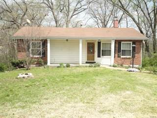 Single Family for sale in 1820 Timber Lane, High Ridge, MO, 63049