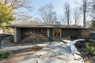 Single Family for sale in 3047 Arden Road NW, Atlanta, GA, 30305