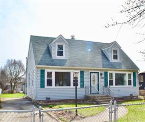 Single Family for sale in 445 South Center Street, Bensenville, IL, 60106