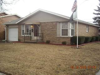 Single Family for sale in 16443 Craig Drive, Oak Forest, IL, 60452
