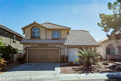 Residential Property for sale in 1616 Scenic Peak Street, Las Vegas, NV, 89144