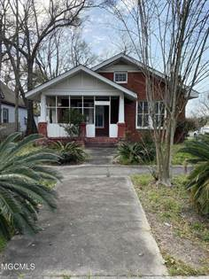 Multifamily for sale in 3211 15th St, Gulfport, MS, 39501