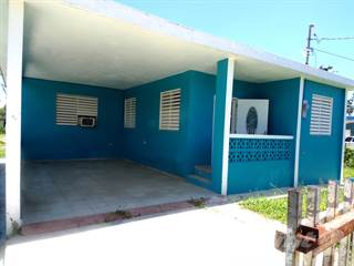 Residential Property for sale in Calle M, Palmar Novoa Viejo, Aguada, PR, 00602
