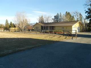 Single Family for sale in 506 Queens WAY, Hamilton, MT, 59840
