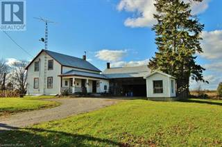 Farm And Agriculture for sale in 238 COSH'S ROAD, Kawartha Lakes, Ontario