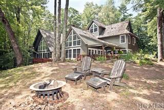 Single Family for sale in 105 Old Cove Road, Highlands, NC, 28741